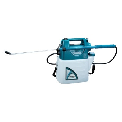 マキタ:充電式噴霧器 型式:MUS052DW