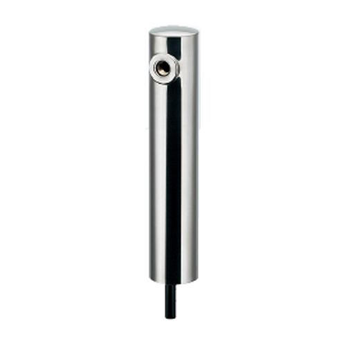 カクダイ:ステンレス水栓柱(ショート型) 型式:624-081