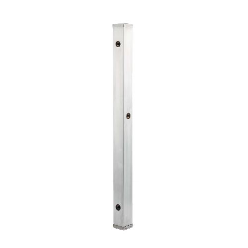 カクダイ:ステンレス水栓柱(分水孔つき・60角) 型式:624-115