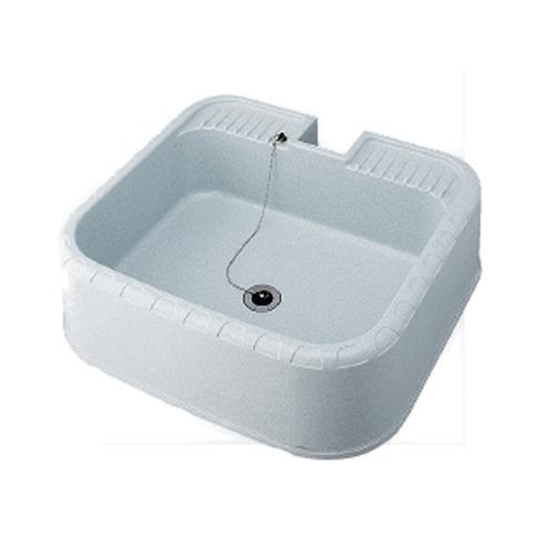 カクダイ:水栓柱パン(ミカゲ) 型式:624-926