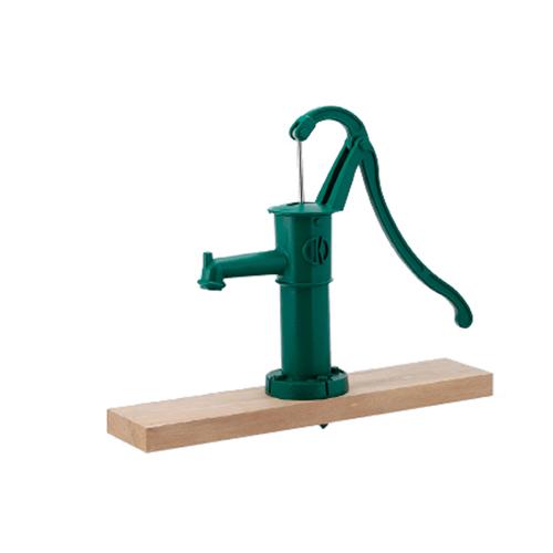 カクダイ:ガーデンポンプ(台つき) 型式:734-043-32