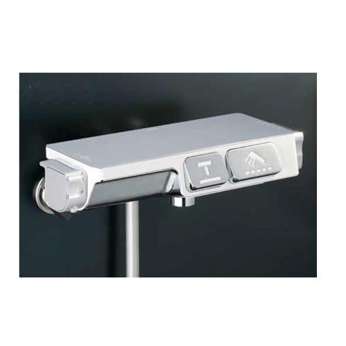 KVK:ラクダスサーモスタット式シャワー(ワンタッチ式) 型式:KF3070