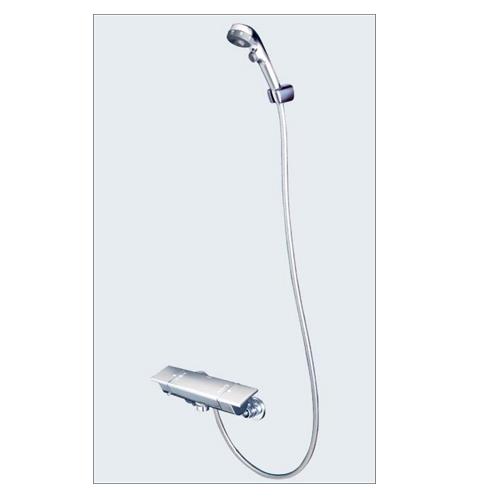 KVK:サーモスタット式シャワー 型式:KF3050WES