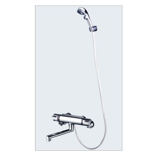 KVK:サーモスタット式シャワー 型式:KF800WTES