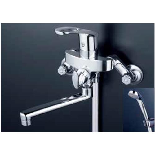 KVK:シングルレバー式シャワー 型式:KF5000TMB