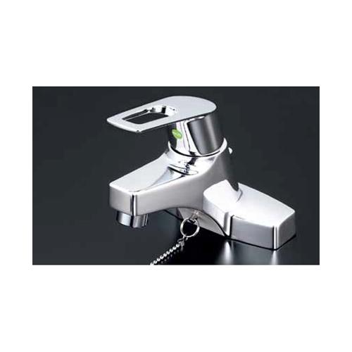 KVK:洗面用シングルレバー式混合栓 型式:KM7014ZTEC