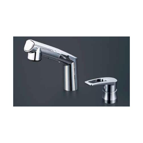 KVK:シングルレバー式洗髪シャワー 型式:KM5271ZTA