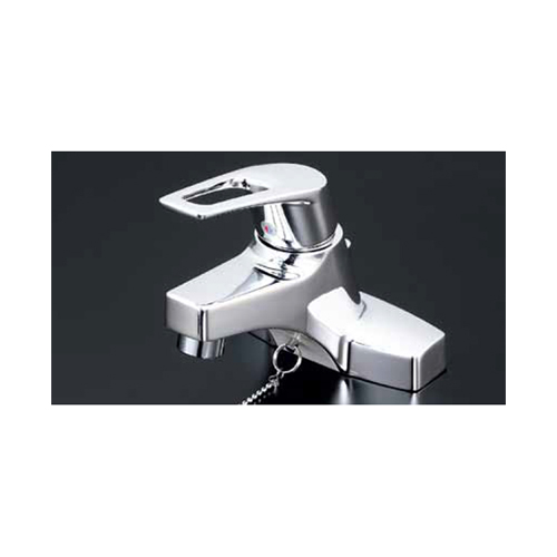 KVK:洗面用シングルレバー式混合栓 型式:KM7014ZTA