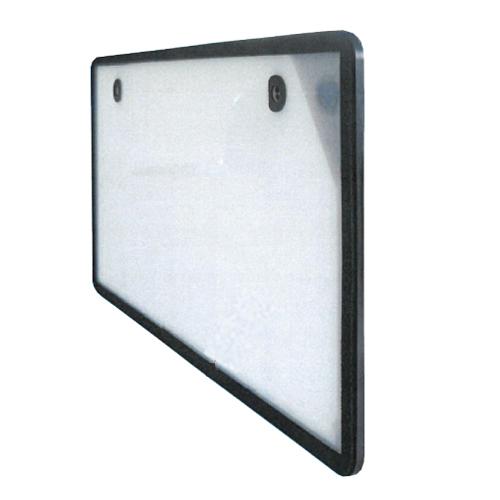 RG(RACING GEAR):字光式LEDナンバープレート 型式:RGH-P801