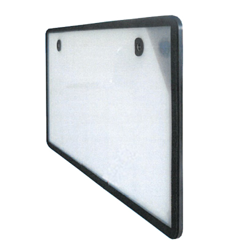 RG(RACING GEAR):字光式LEDナンバープレート 型式:RGH-P803