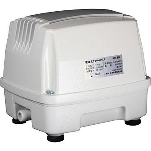 日本電興:電磁式エアーポンプ 型式:NIP-60L