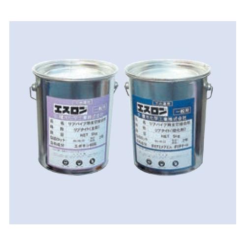積水化学工業:接合剤(下水道用) リブタイト 型式:RIBT10l