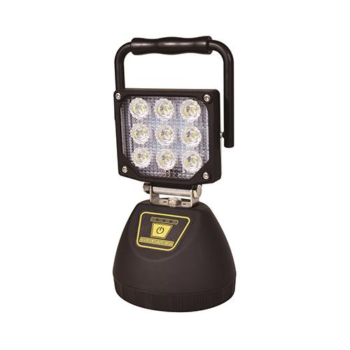 日動工業:充電式LEDワークランタン 型式:BAT-WL27