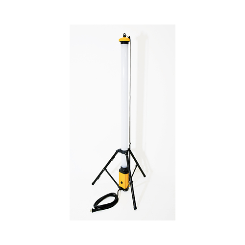 日動工業:LEDアップライト AC100V 型式:LUL-100W-100V-65K