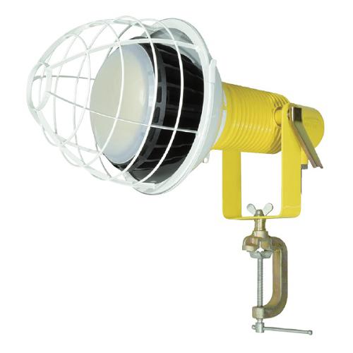 日動工業:ハイスペック エコビックLED投光器100W 型式:ATL-E10005PN-W-50K