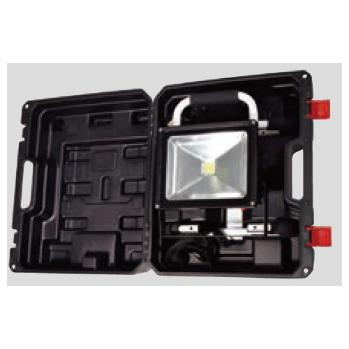 日動工業:脱着式チャージライトミニ20W BOX 型式:BAT-HRE20S-BOX