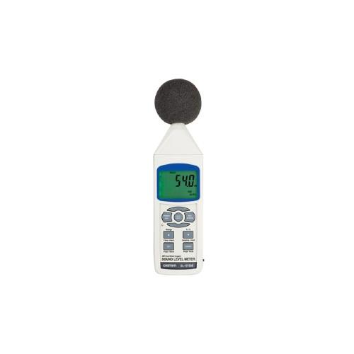 日本緑十字社:騒音計(データロガー) 型式:騒音計SL-1373SD(249006)