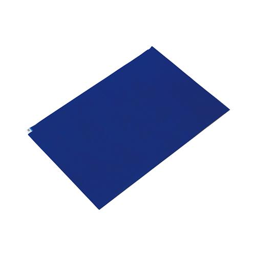 日本緑十字社:粘着クリーンマット 型式:CCTAS200-612BL(322044)(1セット:8個入)