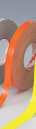 日本緑十字社:高輝度反射テープ 型式:SL3045-YR(390023)