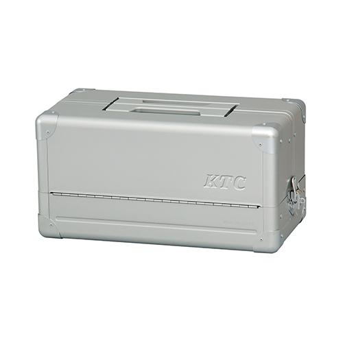 京都機械工具(KTC):両開きメタルケース 型式:EK-1A