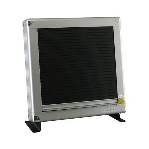 京都機械工具(KTC):薄型収納メタルケース用デスクトップスタンドセット 型式:EKS-911