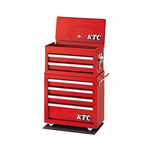 京都機械工具(KTC):ミニチェスト&ミニキャビネットセット 型式:SKX0010R