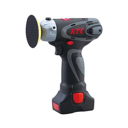 京都機械工具(KTC):コードレスポリッシャーセット 型式:JTAE711