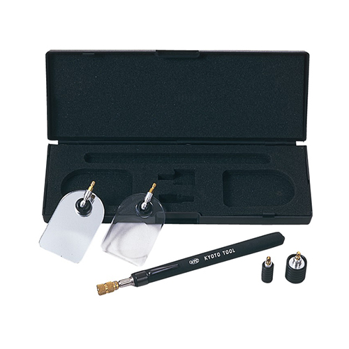 京都機械工具(KTC):マグミラセット 型式:VLS5