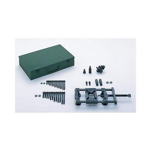 京都機械工具(KTC):クランクプーリーツールセットA 型式:ATE7A