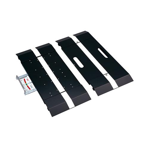 京都機械工具(KTC):サイドスリップボードセット 型式:ATG92