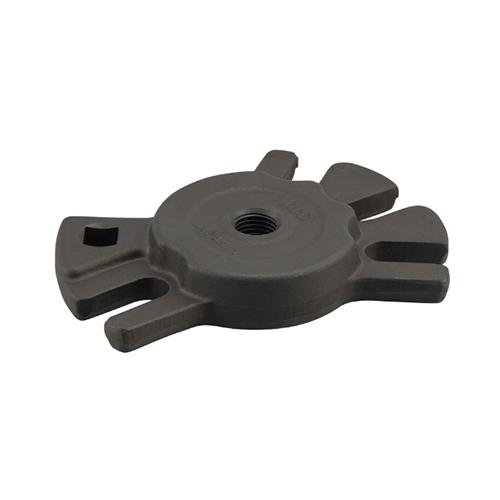 京都機械工具(KTC):マルチプラー ハブプレート 型式:AS301-5