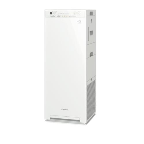 ダイキン工業:空気清浄器 型式:ACK55U-W