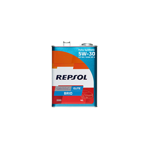 Repsol(レプソル):エリート・ブリオ 型式:5W-30 (007140)