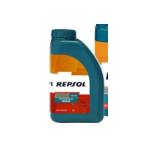 Repsol(レプソル):エリート・マルチバルブ 型式:10W-40 (007135)