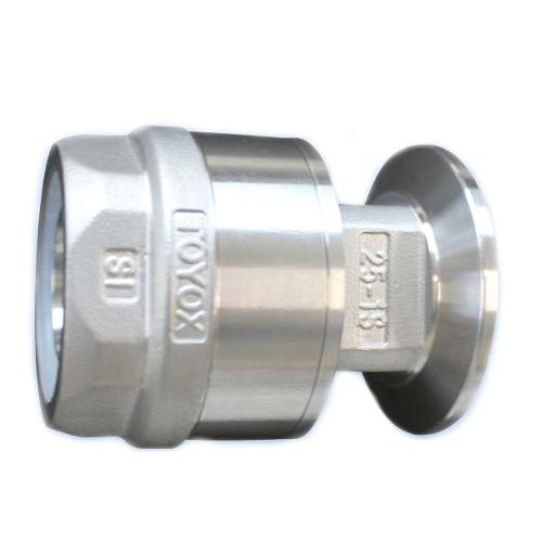 トヨックス:トヨコネクタTC3-FS型 型式:TC3-FS15-1S
