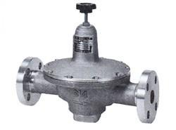 フシマン:PLG41型 減圧弁 型式:PL41-20QVGJ4S0