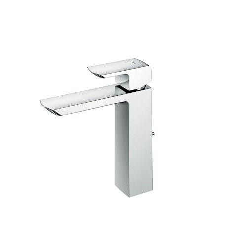 TOTO:台付シングル混合水栓 型式:TLG02306J