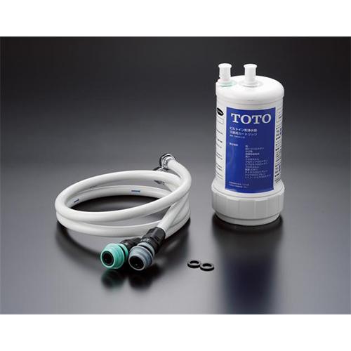 流行に  TOTO:浄水器TOTO:浄水器 型式:TK302B2, クリスタルアイ:85299864 --- breathoflove.se