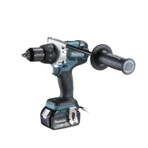 マキタ:充電式ドライバドリル 型式:DF481DRGX