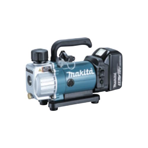 マキタ:充電式真空ポンプ 型式:VP180DZ