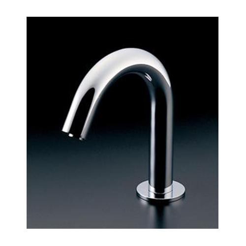 TOTO:台付自動水栓(発電タイプ) 型式:TENA22AW