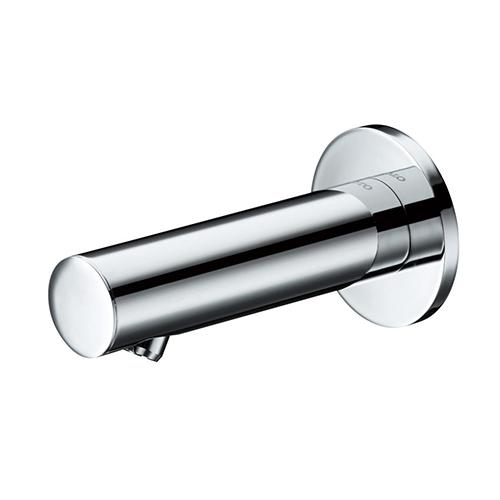 TOTO:壁付自動水栓(AC100Vタイプ) 型式:TENA13AL