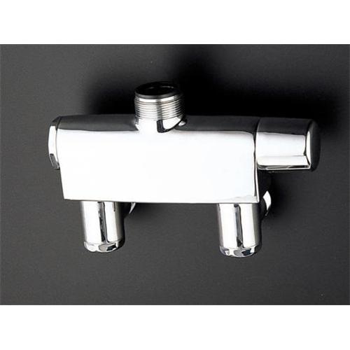 TOTO:壁付サーモスタット混合水栓 型式:TM441-32