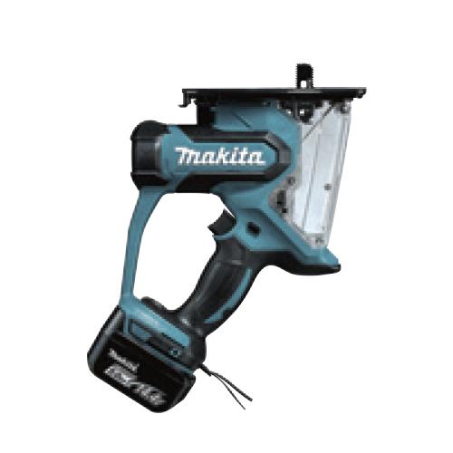 マキタ:充電式ボードカッタ 型式:SD140DZ