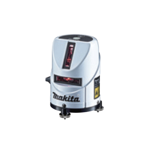 マキタ:屋内・屋外兼用墨出し器「シンプルレーザーシリーズ」 型式:SK13P