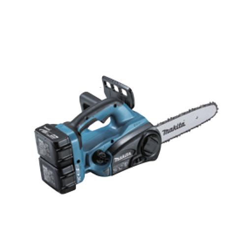 マキタ:充電式チェンソー 型式:MUC252DPG2