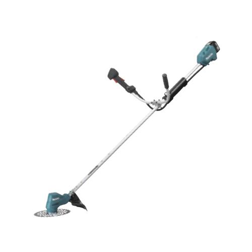 マキタ:充電式草刈機(標準棹) 型式:MUR144UDZ
