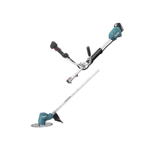 【あす楽対応】 マキタ:充電式草刈機(分割棹) 型式:MUR186UDZ:配管部品 店-DIY・工具