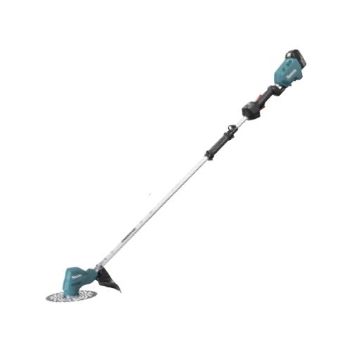 マキタ:充電式草刈機(標準棹) 型式:MUR185WDRF