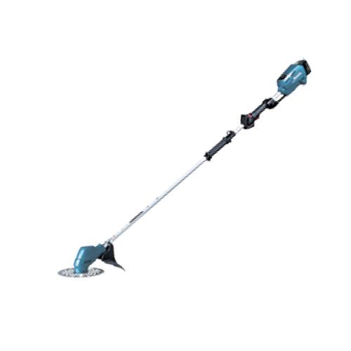 マキタ:充電式草刈機(標準棹) 型式:MUR142WDRF